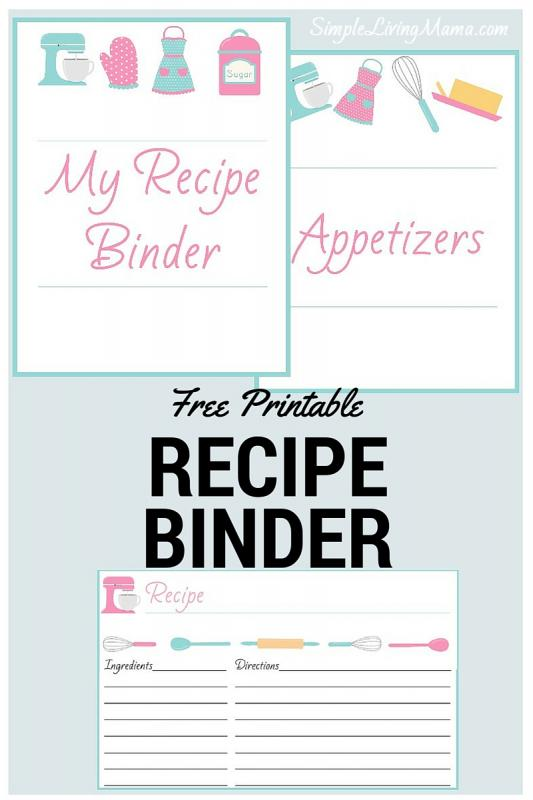 Make Your Own Cookbook Template Shatterlioninfo - Make your own cookbook template