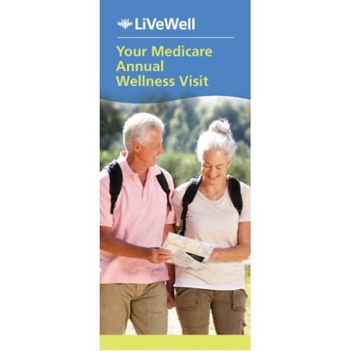 medicare annual wellness visit template