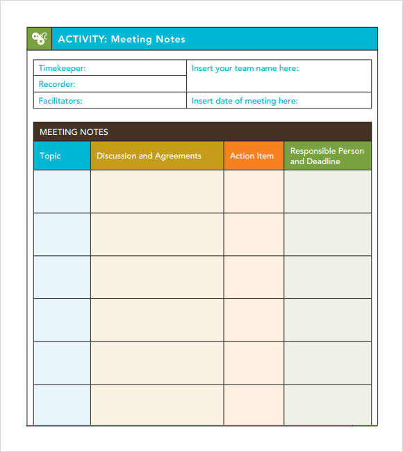 Meeting agenda template excel shatterlionfo meeting agenda template excel maxwellsz
