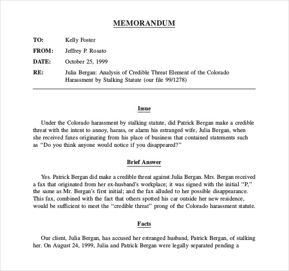memorandum of understanding template word
