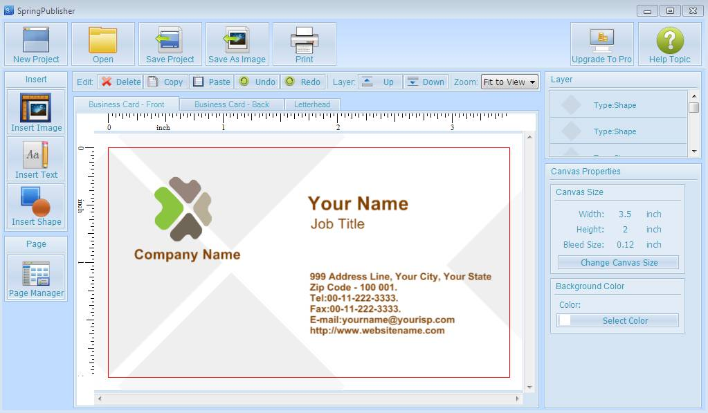 microsoft label templates