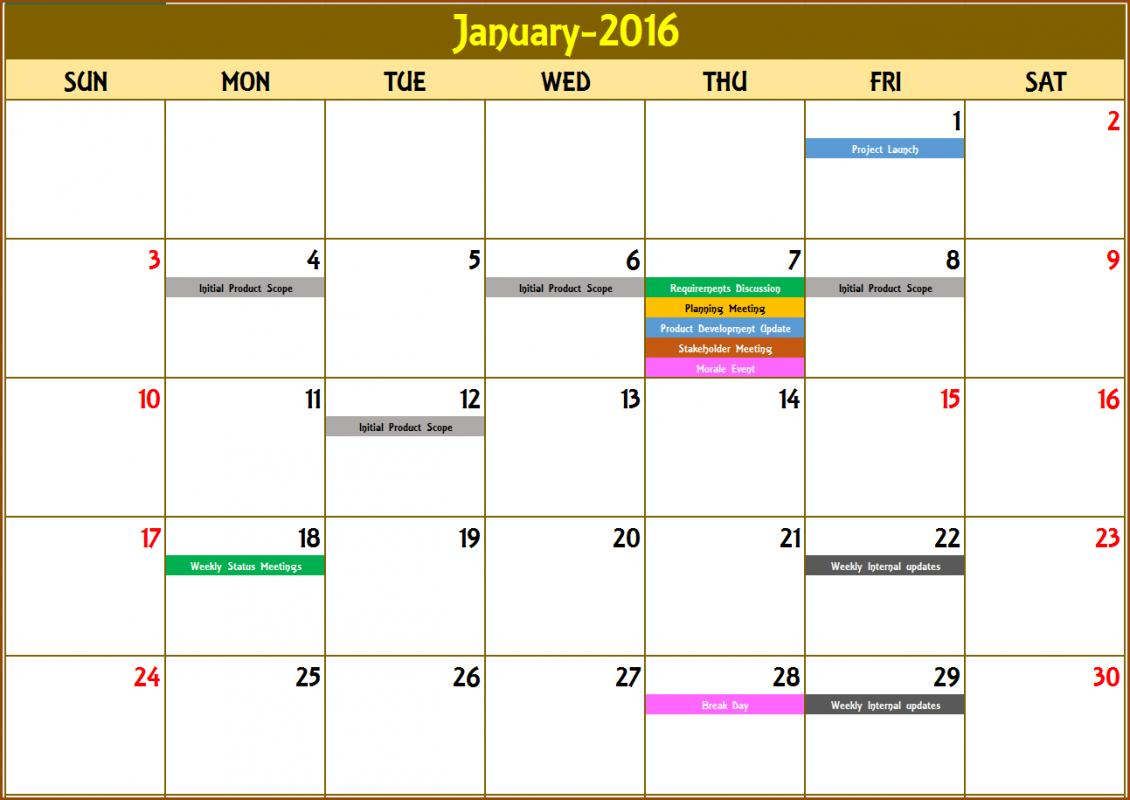 monthly schedule template shatterlioninfo