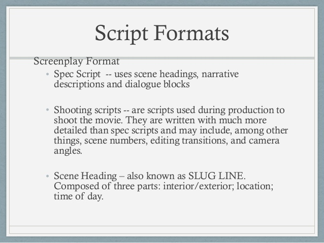 movie script template. Black Bedroom Furniture Sets. Home Design Ideas