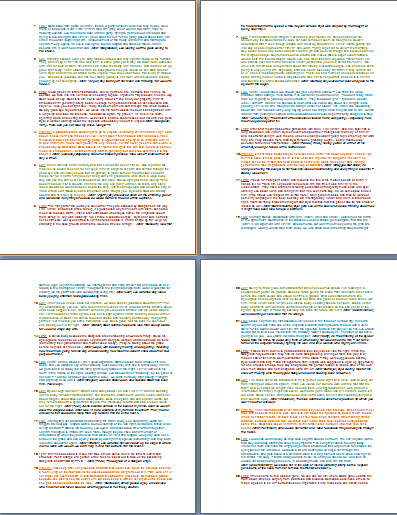novel outline template chapter by chapter