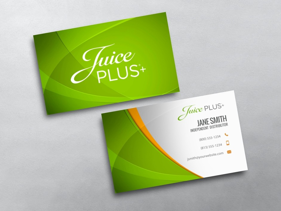 Online Business Card Template | shatterlion.info
