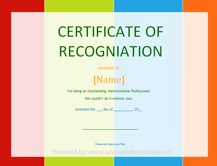 Certificate of appreciation sample doc choice image certificate award certificate template doc images certificate design and award certificate template doc images certificate design and yadclub