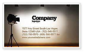 pages business card template