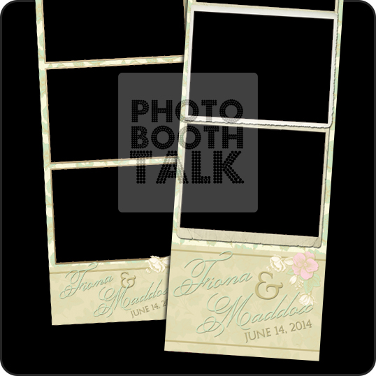 photo booth templates free