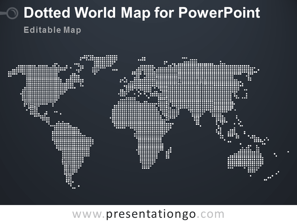 powerpoint template size