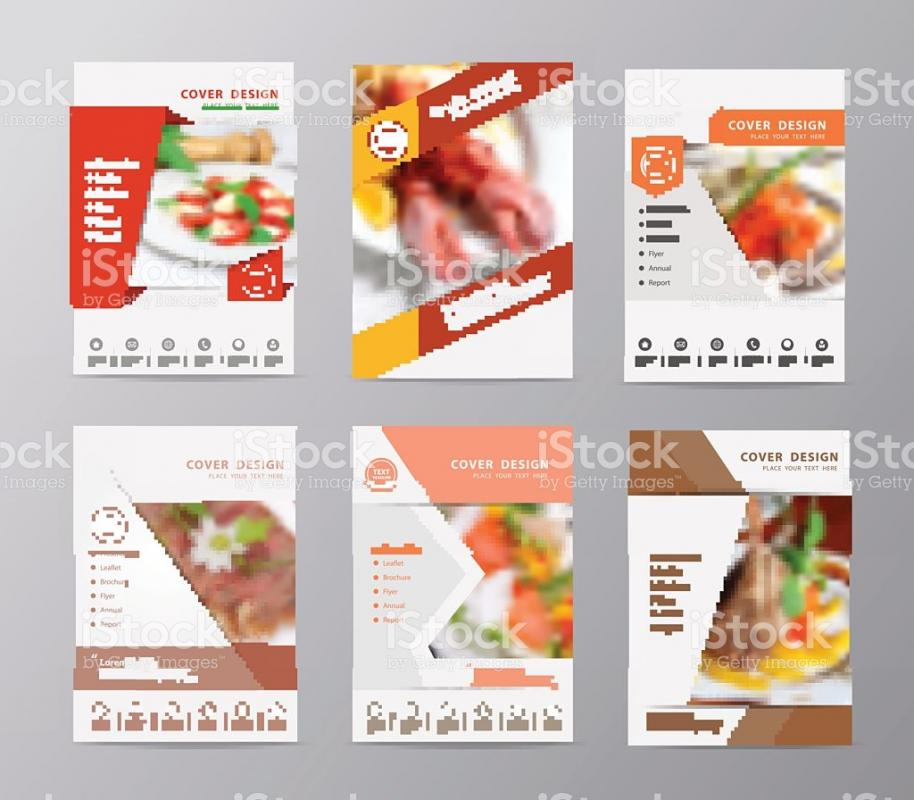 Promotional Flyer Template Shatterlioninfo - Promotional brochure template