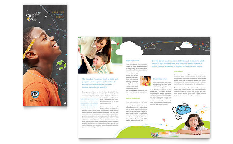 Publisher Brochure Templates Shatterlioninfo - Publisher brochure templates free