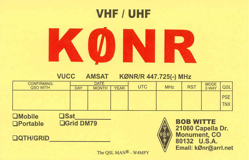 Qsl Card Template Shatterlioninfo - Qsl card template