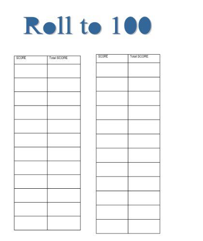 rent roll template