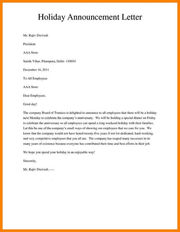 resignation email template