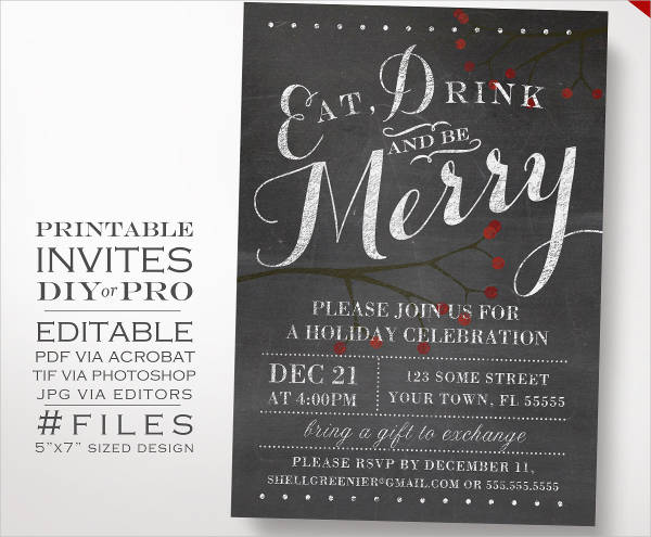 retirement party invitation template free