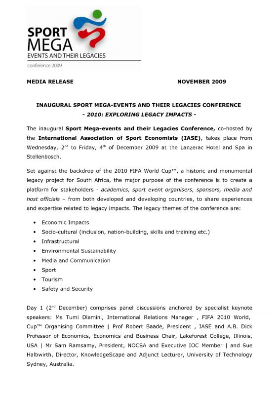 Pattern Press Release Template. Sample Press Release Template