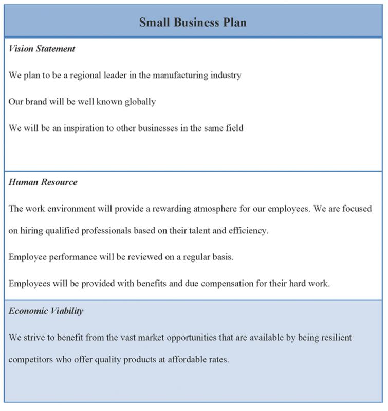 Sba Business Plan Template Shatterlioninfo - Sba business plan template word