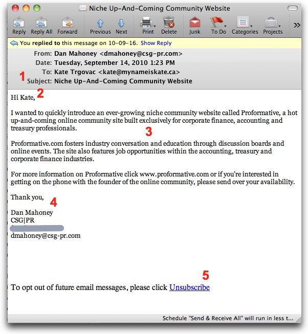 Schedule a meeting email template for Email template to schedule a meeting