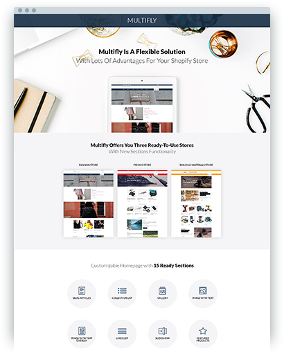 Shopify Page Templates Shatterlioninfo - Shopify page templates
