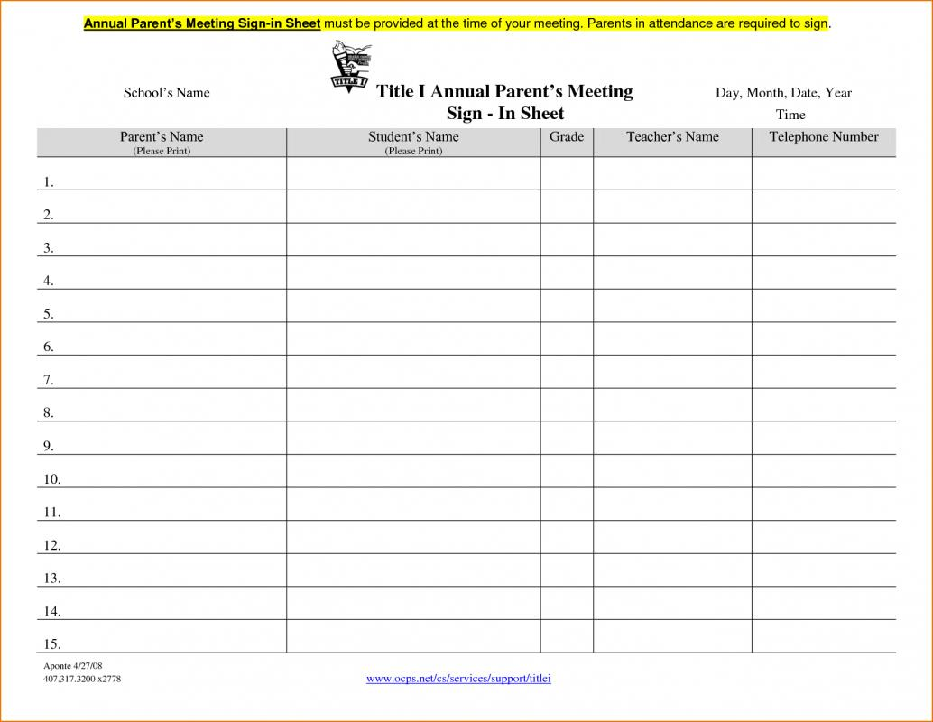 Sign Up Sheet Template Google Docs How To Create A Student Sign Up