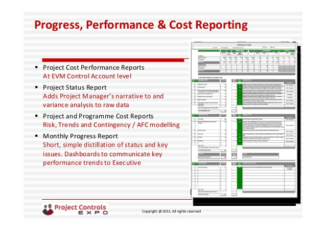 easy performance review template