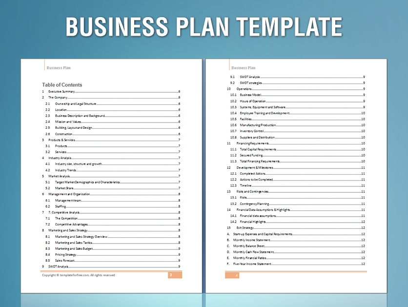 Business Startup Spreadsheet Template Acurnamedia