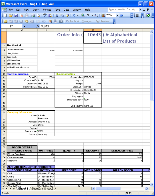 time study template excel