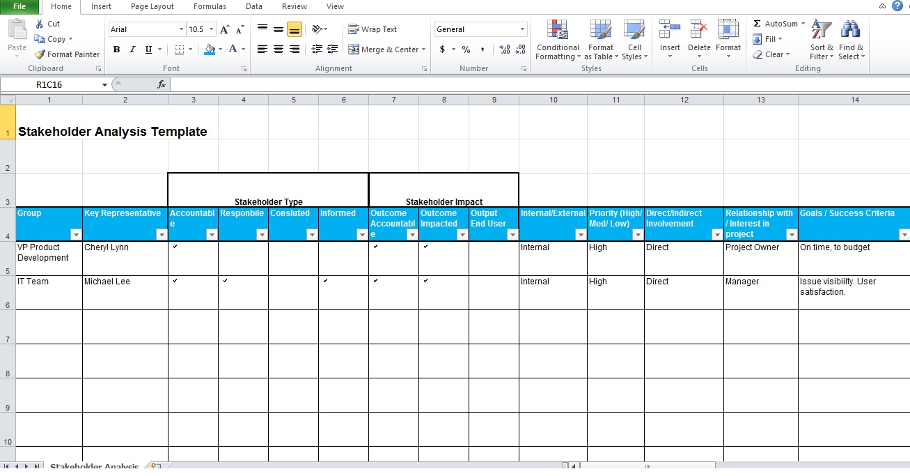 to do list template excel