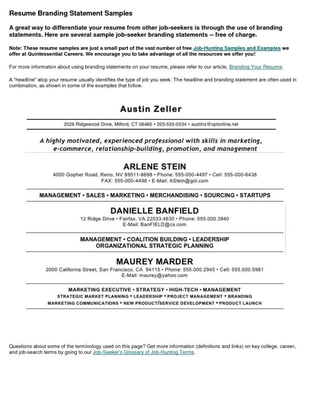 usajobs resume template