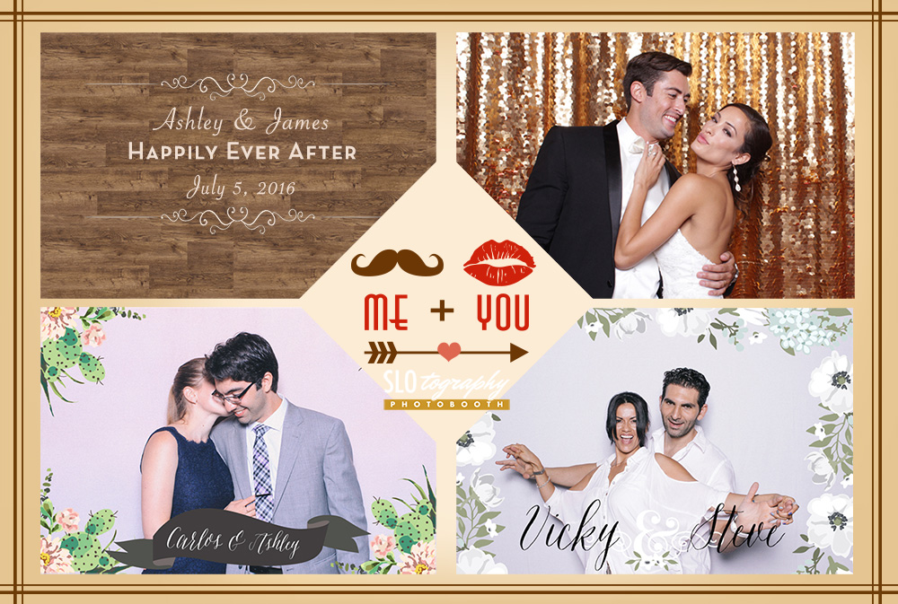 Wedding Photo Booth Template | shatterlion.info