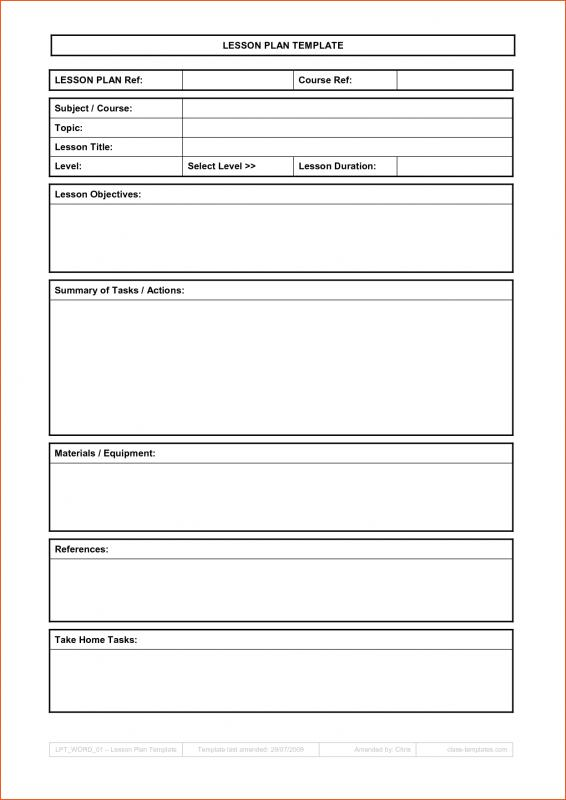 Weekly lesson plan template shatterlionfo weekly lesson plan template saigontimesfo