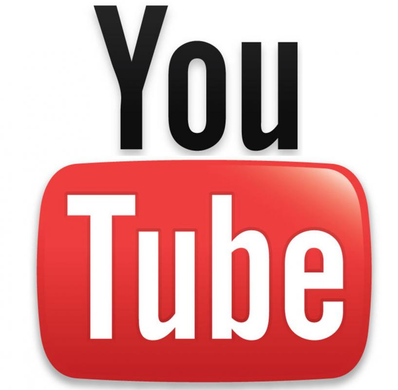 youtube channel icon template