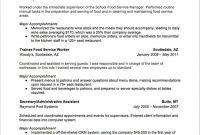 Ats Resume Template Shatterlion Info