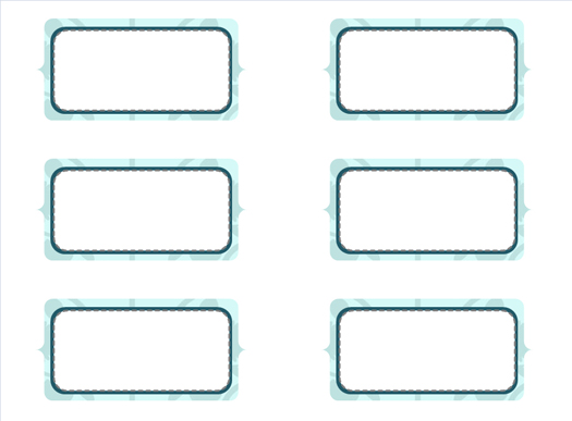 Avery File Cabinet Drawer Labels Template Resnooze