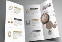 Free Indesign Brochure Templates Shatterlioninfo - Indesign trifold brochure template