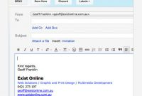 Gmail signature template shatterlionfo gmail signature template pronofoot35fo Choice Image