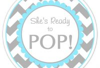 ready to pop labels template free - Ready To Pop Labels Template Free